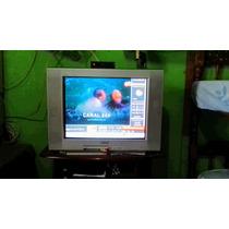 Tv Sony Tubo 60 Polegadas