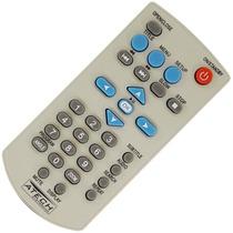0359 - Controle Remoto Dvd Gradiente Rc-405 / Cr203