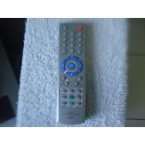 Controle Remoto De Antena Visiotec Original Vt1000slim/vt200