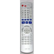 Controle Remoto Home Theater Panasonic Sc-ht740