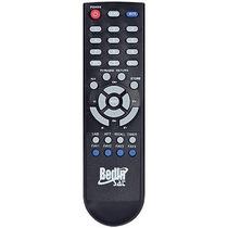 Controle Original Para Receptor Bedin Sat Bs3100/2500/2000