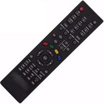 Controle Remoto Universal Barvissimo Vc-8032 - Preto Novo