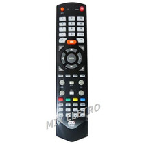 Controle Remoto P/ Tv Led Semp Toshiba Sti Original Ct-6390