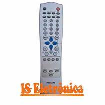 Controle Remoto Para Tv Philips Com Pip 34pt8419 Original