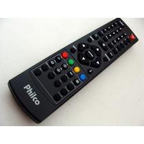 Controle Remoto Philco Tv Lcd Led 32 42 Polegadas Original