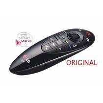 Controle Remoto Magic An-mr500 Mez64454201 Original