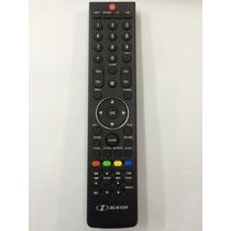 Controle Tv Led H-buster Hbtv-32l05hd/ Hbtv-42l05fd Original