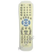Controle Remoto Para Dvd Semp Toshiba Sd-6072 / 6081 / 6082