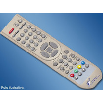 Controle Remoto Videoke Raf Electronics Vmp-2500s