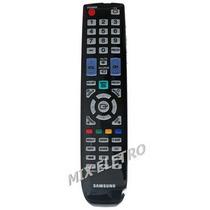 Controle Remoto P/ Tv Samsung Lcd Ln40b650 /ln46b650 /52b650