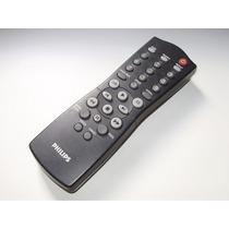 Controle Remoto Microsystem Fw-c1/c10/c115 Philips Original