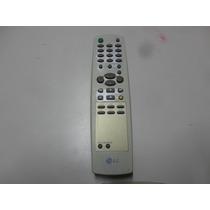 Controle Remoto Original Tv Antiga Lg