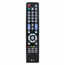 Controle Remoto Tv Lg Lcd Mkj61842703 Mkj61842708 Original
