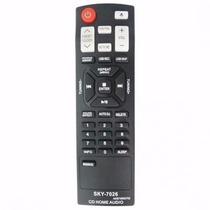 Controle Remoto Aparelho De Som Lg Mod. Cm4330 Pronta Entreg