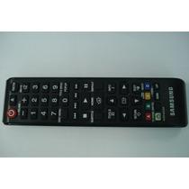 Controle Remoto Home Theater Original Samsung Ah59-02533a