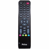 Controle Remoto Para Tv Monitor Lcd Philco Cr02 Original