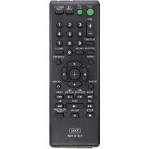 Controle Remoto Dvd Sony Rmt-d187a | Dvp-sr200p