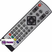 Controle Remoto Conversor Tomate/ Aquario /lbsat/ Ec Mcd-888