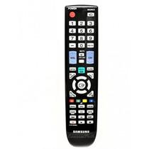 Controle Remoto Samsung Ln26,ln32,ln37,ln40,ln46,pl43,pl51