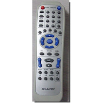 Controle Dvd Diplomat Dvp 320