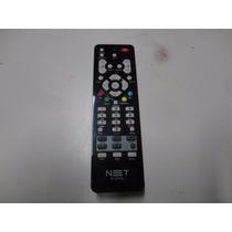 Controle Remoto Net Digital Original Novo