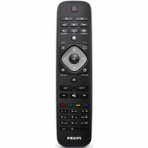 Controle Remoto Original Tv Philips Lcd Led 32 40 42 47 52