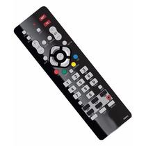 Controle Digital/universal Net Hd Novo - Frete Grátis