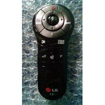 Controle Remoto Magic Lg An Mr400 Ph4700 Ph6700 Sem Dongle