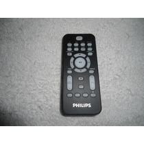 Controle Remoto Dvd Blu-ray Tv Phiips Original Novo