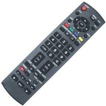 Controle Remoto Tv Plasma Panasonic Viera Th-42pv70lb