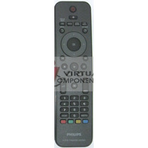 Controle Remoto Home Theater Hts3564 Philips Original 3564