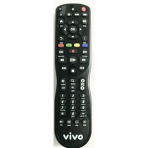 Controle Remoto Vivo Tv Hd E Oi Tv Original