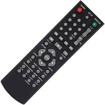 Controle Dvd Britania Image Fama 3 Fama 5 1009 Usb