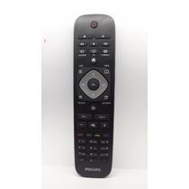 Controle Remoto Tv Lcd E Led Philips Original Cód. Rc2954101