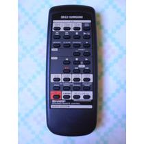Controle Remoto Sharp P/ Som Micro System Cd Rrmcg0092awsa
