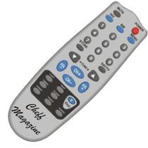 Controle Remoto Receptor Visionsat Elsys Cr1700e / Cr1700