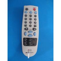 Controle Remoto Elsys Vsr-4000 4100 4200 / Visionsat