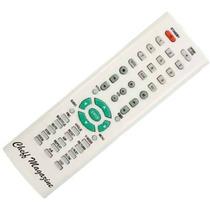Controle Remoto Para Dvd Britania D3000 / D3000w