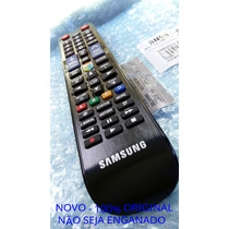 Controle Remoto Tv Samsung Smart Original Serve Todas Smartv