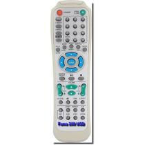 Controle Para Home Theater Britania Modelo:bsi10000