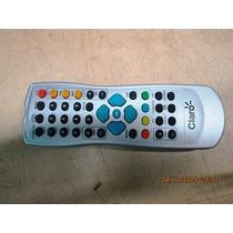 Controle Remoto Novo Claro Tv Ou Via Embratel -