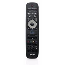Controle Tv Smart Philips 42pfl4007g/78 32pfl4007d Original