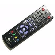 Controle Remoto Lg Blu-ray Bp325 Bp220 Bp126 Original Lg