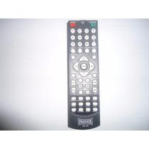 Controle Remoto Para Dvd Inovox Rc-101 Original
