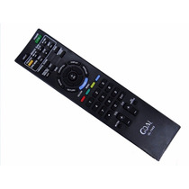 Controle Compatív Tv Lcd Bravia Kdl32 40 46 52 Rm-yd0064/47
