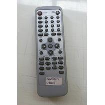 Controle Remoto Dvd Britania D3000 Similar