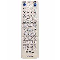 Controle Remoto Dvd Lg 6711r1p089a / Dk194g / Dz9311n