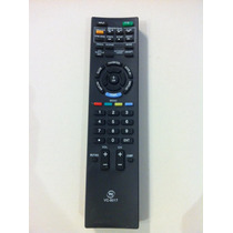 Controle Remoto Tv Sony Bravia Led Kdl32 Kdl40 Kdl46 Kdl52