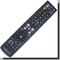 Controle Remoto Para Home Theater Samsung Ht-xa 100 /ht 100c