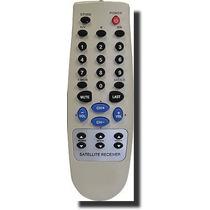 Controle Remoto Para Receptor Visiontec Vt-1000 Vt 200 Vt700
